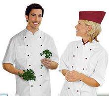 Купити форму кухаря Україна