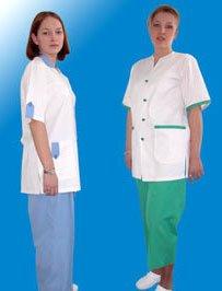 Купити медичний одяг оптом